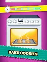 Screenshot of Cookie Maker