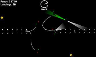 Screenshot of Air Lane