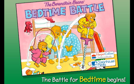 BB - Bedtime Battle