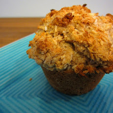 Very Healthy Whole Wheat Muffins
