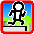 Crazy Jumper - Free Action APK for Bluestacks
