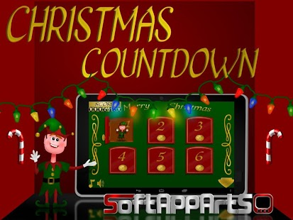 countdown app windows phone