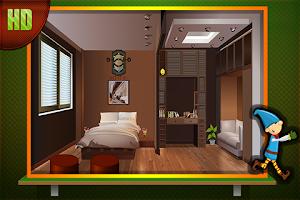 Screenshot of Fun House Escape