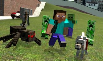 Screenshot of Police Craft