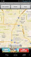 Screenshot of Las Vegas Transit: AnyStop