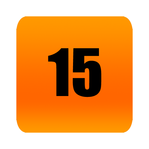 Fifteen file APK for Gaming PC/PS3/PS4 Smart TV