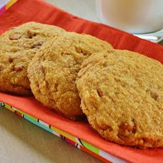 Chewy Cinnamon Cookies Recipes