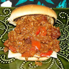 Jj's Ultimate Sloppy Joes