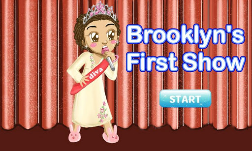 Brooklyn's First Show Plus