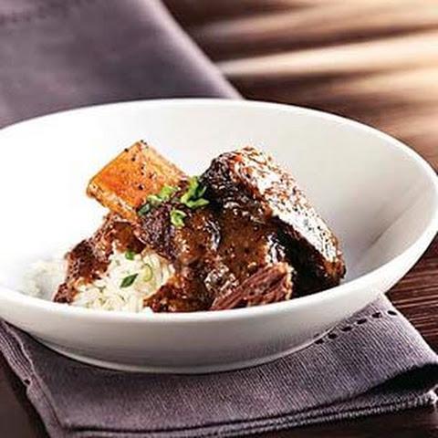 Black Pepper Beef Short Ribs Recipes | Yummly