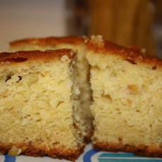 Greek Yoghurt Cake