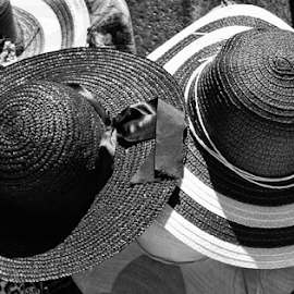 Hats by Antonio Amen - Artistic Objects Clothing & Accessories