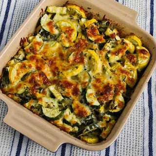 Zucchini Squash Casserole Healthy Recipes