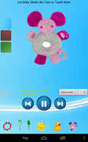 Screenshot of Kids Musical Toys - 60 Rhymes