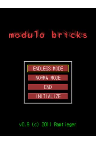 modulo bricks