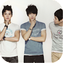 JYJ Live Wallpaper icon