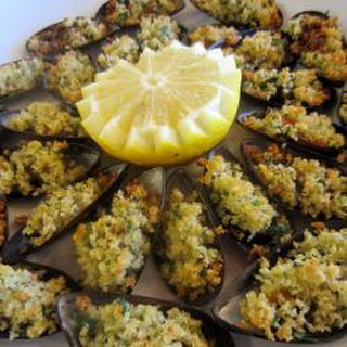 Italian Seafood Appetizers Recipes