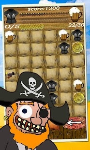 Clash of Lines - Pirates - screenshot