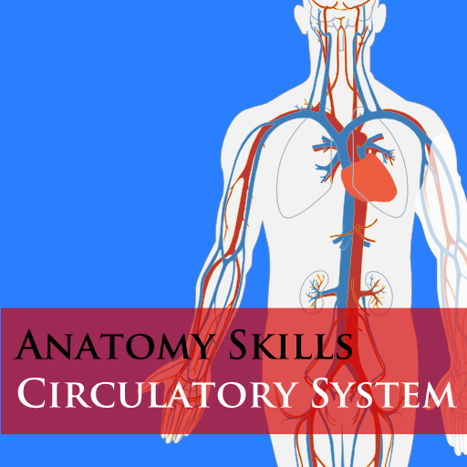 Anatomy - Circulatory System 教育 App LOGO-APP開箱王