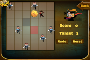 Screenshot of Thief and Bounty Pro