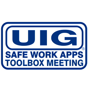 UIG Toolbox Meetings