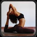 Йога. Упражнения и асаны APK for Bluestacks