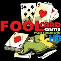 Russian Fool Card Game HD