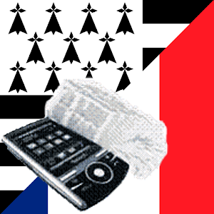 French Breton Dictionary