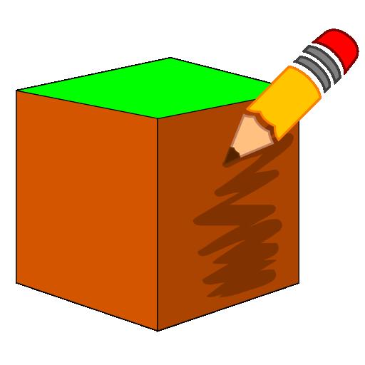 PocketInvEditor Pro 工具 App LOGO-硬是要APP