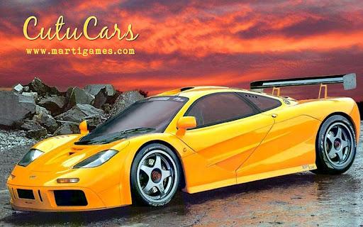 Cutu-Cars