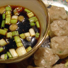 David Nelson's Dipping Sauce for Dumplings
