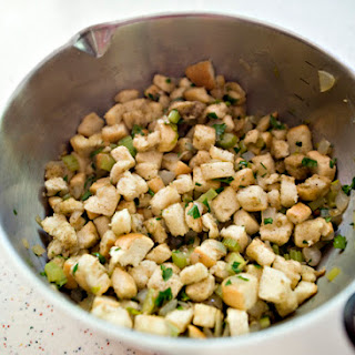 Johnson Stuffing