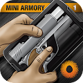 APK Game Weaphones™ Gun Sim Free Vol 1 for BB, BlackBerry