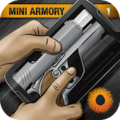 Weaphones™ Gun Sim Free Vol 1 APK for Lenovo