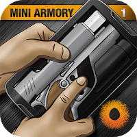 Weaphones™ Gun Sim Free Vol 1 For PC (Windows And Mac)