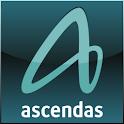 Ascendas - Logo