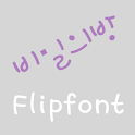 LogRoom™ Korean Flipfont icon