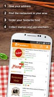 Screenshot of Pyszne.pl – order food online