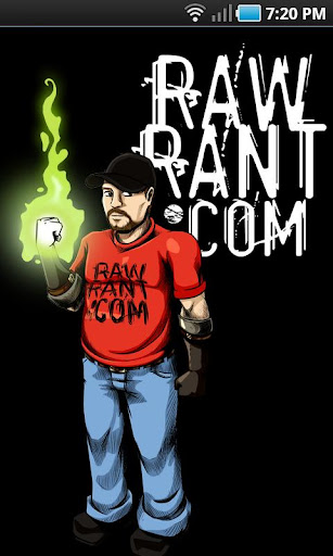 Raw Rant Radio