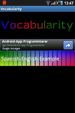 vocabularity免費
