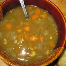 Lentil Soup With Herbes De Provence