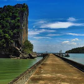 Thajsko 2011 by Don Fohler - Landscapes Travel ( dovolen�, cestopis )