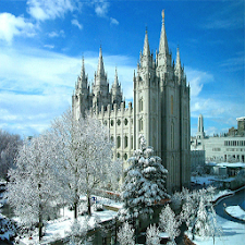 LDS (Mormon) Temple Pack 47