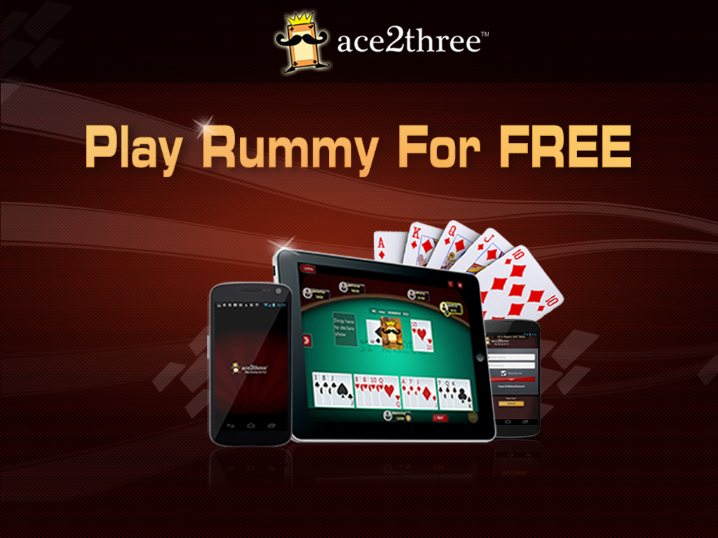 Ace2Three Rummy Screenshot 6