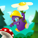 Moley The Purple Mole 0.0.1 Apk