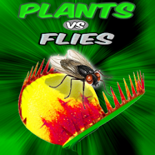 Plants vs Flies
