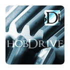 HobDrive (OBD2 diag trip comp) icon
