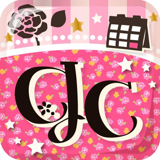 生活App|女孩日历 LOGO-3C達人阿輝的APP