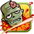 Game Zombies: Smash & Slide apk for kindle fire