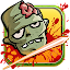 Download Android Game Zombies: Smash & Slide for Samsung